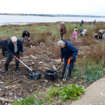 2015 Volunteer Day - Saturday 10th October
