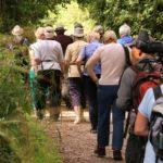Sevenoaks Reserve Trip