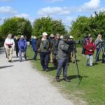 Group Trip to Riverside Country Park
