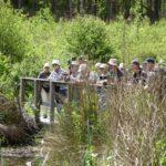 Group Trip to Broadwater Warren