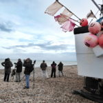 Group Trip to Dungeness
