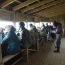 Group Visit to Elmley NNR