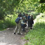 More about our Minsmere Trip