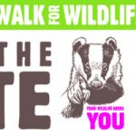 The Peoples Walk for Wildlife - September 22nd 2018