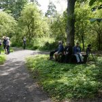 Group Trip To Sevenoaks Kent Wildlife Reserve