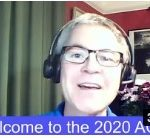 Online AGM 2020 available to view