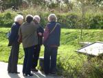 Millbrook Garden Centre - wildlife tours