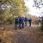 Trip Report – Pulborough Brooks RSPB – 7th November