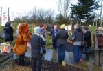 Millbrook Garden Centre - Grand Opening of Hide