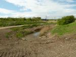 Oare and Milton Creek