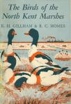 Eric Gillham - The Birds of the North Kent Marshes