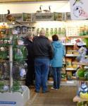 Millbrook Garden Centre - Big Garden Birdwatch