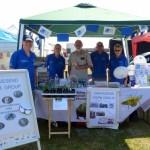 Gravesend group at the local regatta